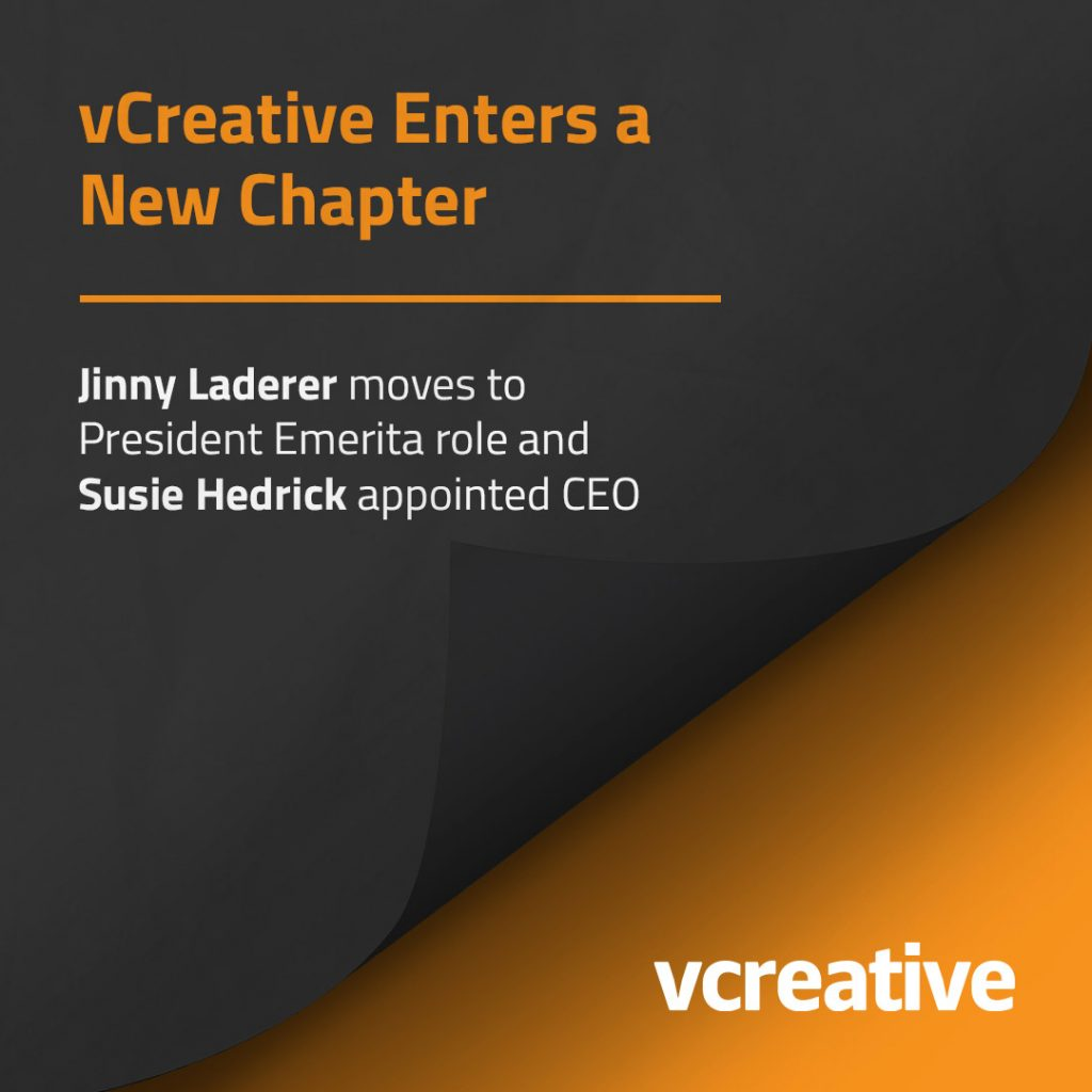 vCreative Enters a New Chapter